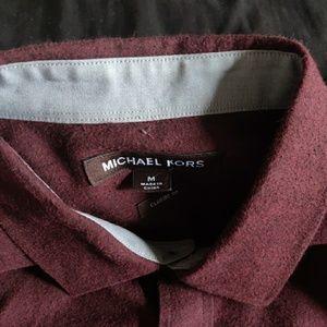 Michael Kors - Button Down Long Sleeve